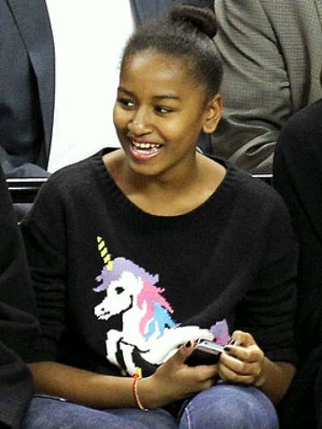 Happy Birthday Natasha Sasha Obama Miconng Com